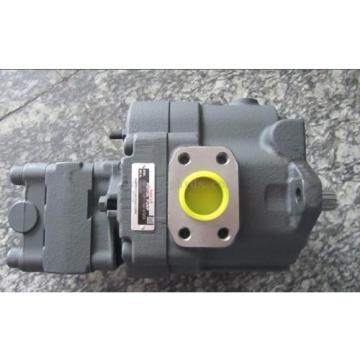 PVD-1B-24P-11AG Pompa idraulica