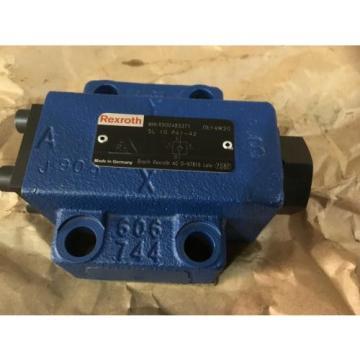 R900442260  SL10 PA2-4X Pompa di vendita calda