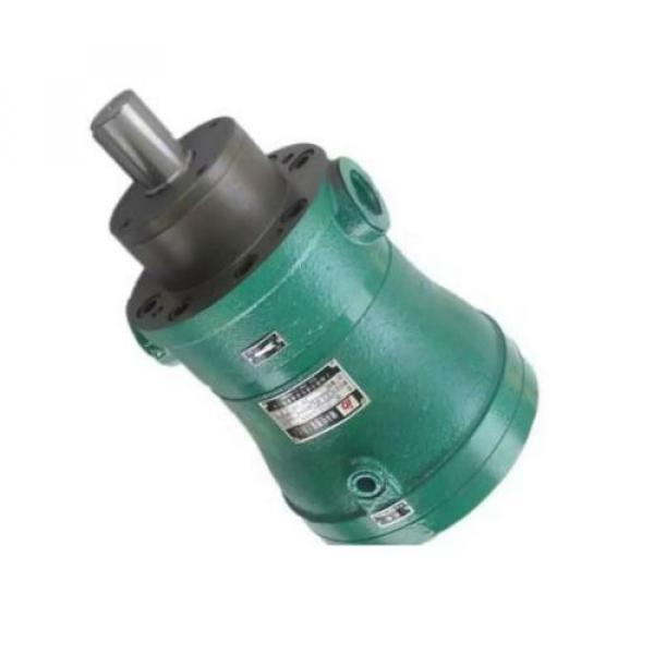 R909611255 A7VO80LRH1/61R-PZB01-S Pompa idraulica originale #2 image