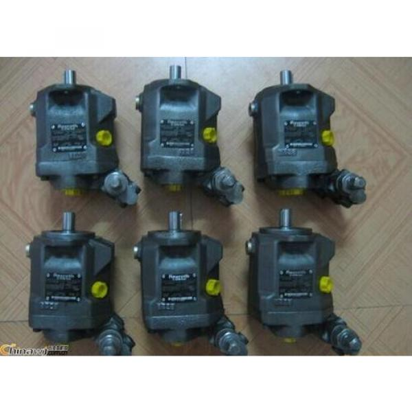 R900517812  Z2FS 10-5-3X/V Pompa di vendita calda #1 image